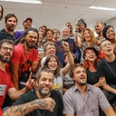 Partidos, intelectuais e entidades europeias ao lado de Lula