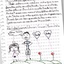 Alice, 7 anos: 'Querido Lula, acho que sua família está muito triste. A minha também'