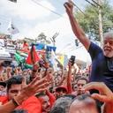 Mais um Nobel da Paz quer que prêmio vá para Lula