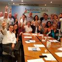 Conselho do Instituto Lula discute continuidade das atividades
