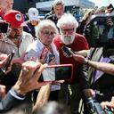 Justiça impede que teólogo e ganhador de prêmio Nobel da Paz visitem Lula