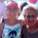 Abrimos a casa para pessoas como nós, diz vizinha do acampamento Lula Livre