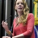 Senadora irá à Corregedoria Nacional de Justiça denunciar proibição de visitas a Lula