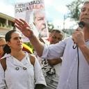 """Lindbergh: """"Estão transformando o ex-presidente Lula num mito"""""""