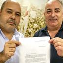 Lula em carta: 'minha identificação com a CUT não se resume a esse momento'