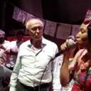Teatro Oficina contra prisão injusta de Lula