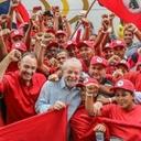 Lula ao MST: Sairemos maiores e mais fortes desta