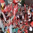 Atos por revogação da reforma, democracia e Lula marcarão o 1º de Maio