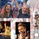 Centrais preparam 1º de maio histórico com artistas em Curitiba