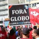 Manuela: Nossa voz mais alta está presa em Curitiba