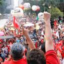 1º de Maio em SP: protestos e união histórica entre centrais