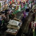 São Paulo recebe a 3ª Feira Nacional da Reforma Agrária