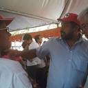 Presidente do Instituto Lula visita Feira Nacional da Reforma Agrária