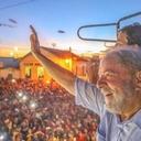 Lula: A minha tranquilidade é porque eu tenho vocês
