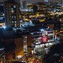 Ato com passeata em São Bernardo pede democracia e liberdade para Lula