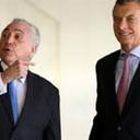 Referência da direita, Macri leva Argentina para o buraco