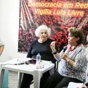 Asfixiar o Instituto Lula é parte do golpe, dizem diretoras