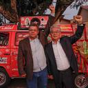 Okamotto: A consciência da inocência só aumenta energia do Lula
