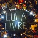 Hoje: Jornada Pela Democracia #LulaLivre em SP