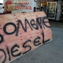 Isentar os impostos sobre o Diesel é trocar seis por meia dúzia
