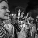 Lula condenou entrega do Pré-Sal, diz Gleisi