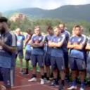 Copa e política: Suécia presta queixa por racismo
