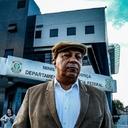 Pastor visita Lula: 'Ele quer a liberdade que tem direito'