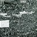 50 anos da passeata que coroou a luta dos 100 mil estudantes