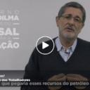 Assista: Gabrielli fala sobre o desmonte da Petrobras