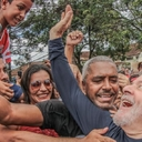 Lula: O Brasil voltará a ser dos brasileiros