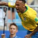 """Lula: """"Nas oitavas, a melhor partida do Brasil"""""""