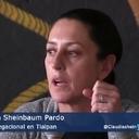 Pela primeira vez uma mulher governará a Cidade do México