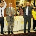 Congresso 'aproveita' Copa para jogar contra o interesse nacional