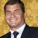 Justiça do Equador decreta a prisão do ex-presidente Rafael Correa