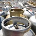 Governo aumenta o preço do gás de cozinha