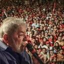 Lula: Estão vendendo o país sem se importar com o amanhã