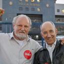 Stedile e Rui Falcão visitam Lula em Curitiba