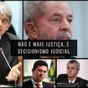 Sobre a confusão em torno da liberdade de Lula