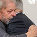 Lula recebe status de prisioneiro de consciência