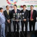 Governadores denunciam parcialidade contra Lula