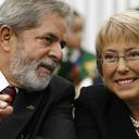 Ex-presidenta do Chile lidera manifesto por Lula Livre