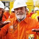 Há 10 anos Lula anunciava exploração comercial do pré-sal