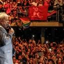 Lula: Eles estão nervosos pela consciência culpada deles