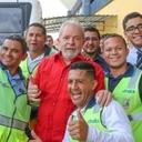 Lula: O Brasil para todos é melhor que esse país de hoje