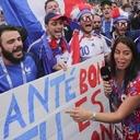Para Lula, a final da Copa representou o multiculturalismo