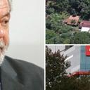 Perícia: Verba da Odebrecht não foi para sítio de Atibaia