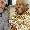 Recado do Lula: 100 anos de Nelson Mandela