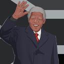 Poder para o povo! Centenário de Nelson Mandela