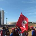 Crianças do MST denunciam fechamento de escolas