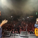 Reveja o #FestivalLulaLivre na íntegra